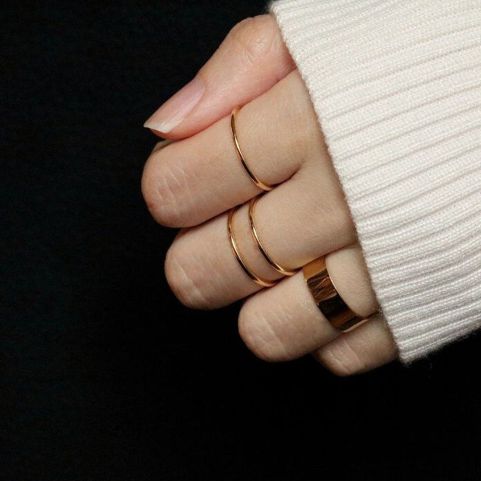 how to wear ring featured