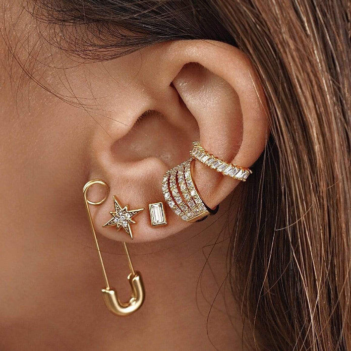 earring featured