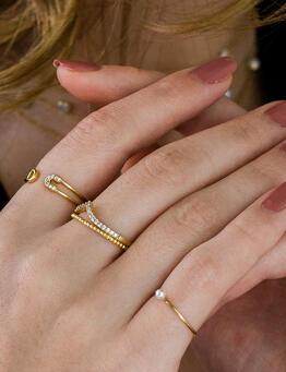 Jco Jewelry 10122011101 2
