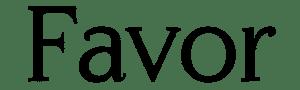 favor logo 300x90